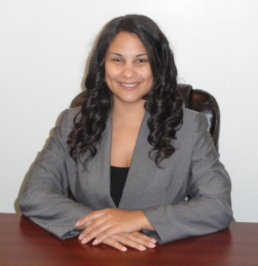 Immigration Attorney Stacy Maynor